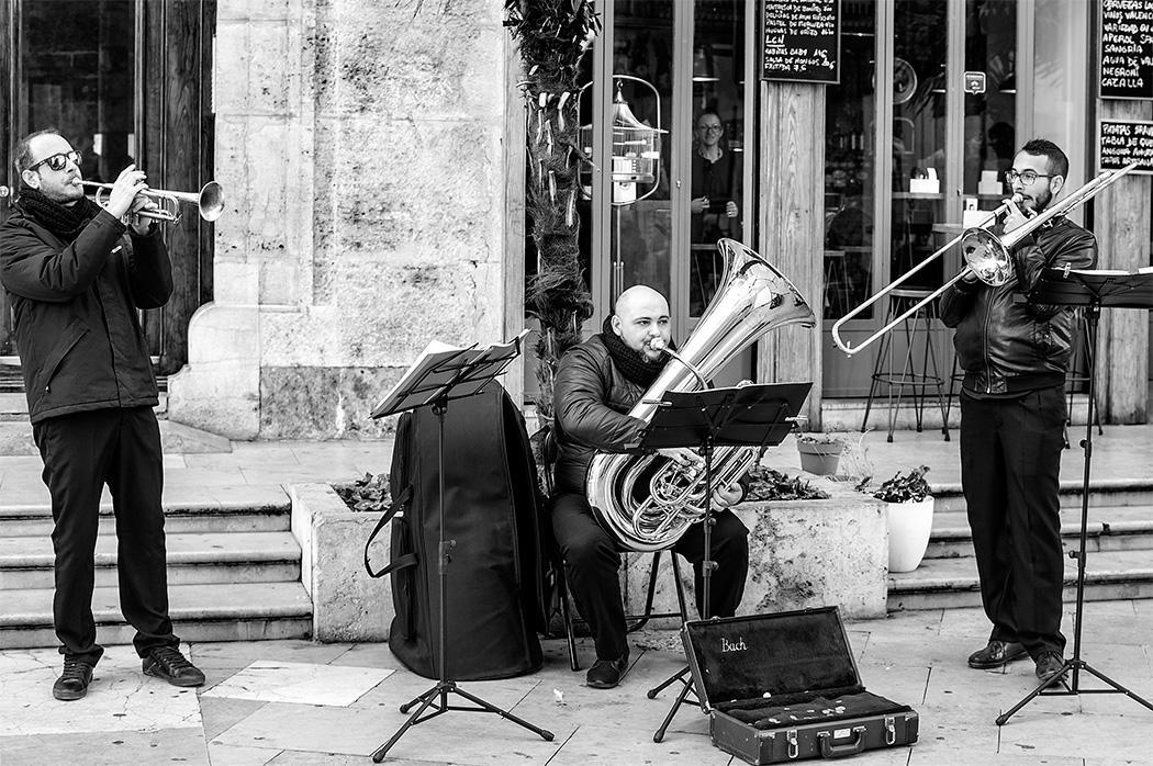Musics urbans