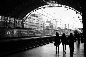 Estació del Nord. València.