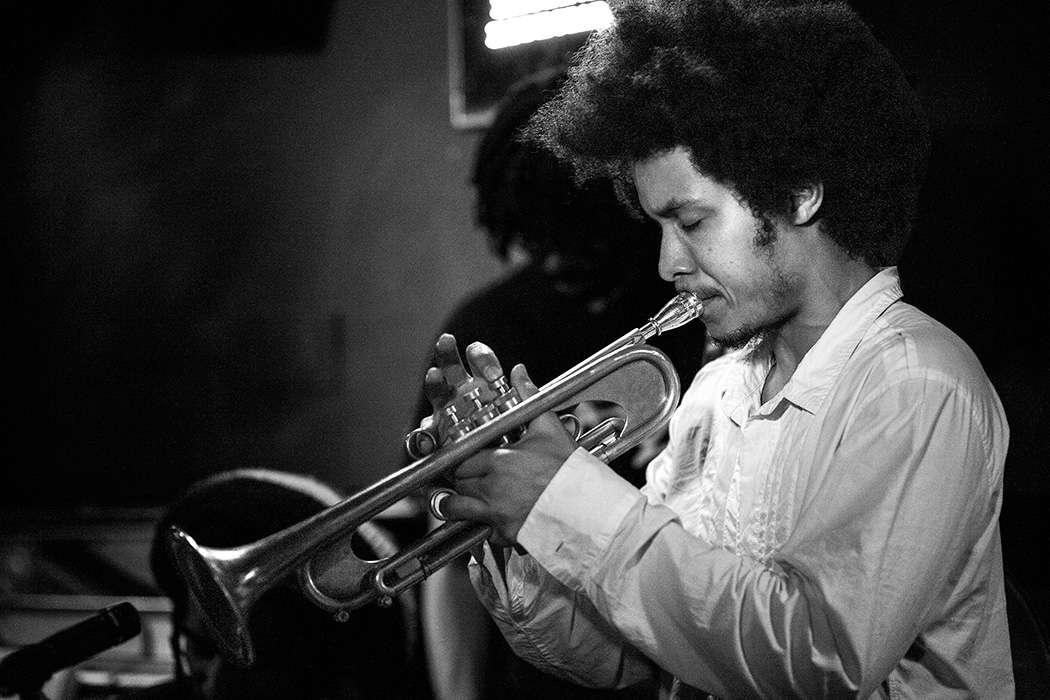 Carlos Sarduy Quintet