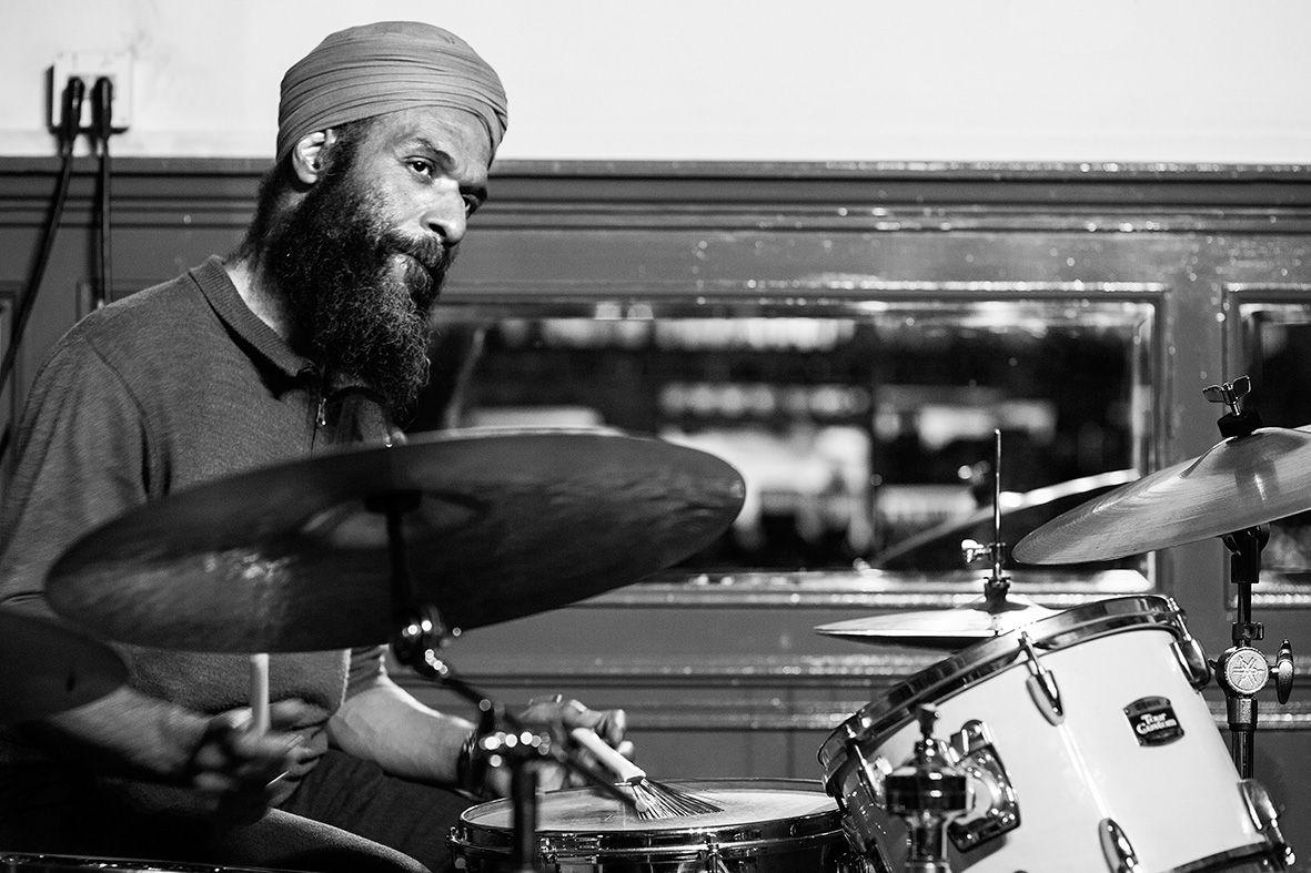 Jerry Gonzalez Trio-Nirankhar Khalsa