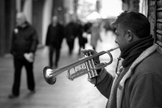 Music urbà a València