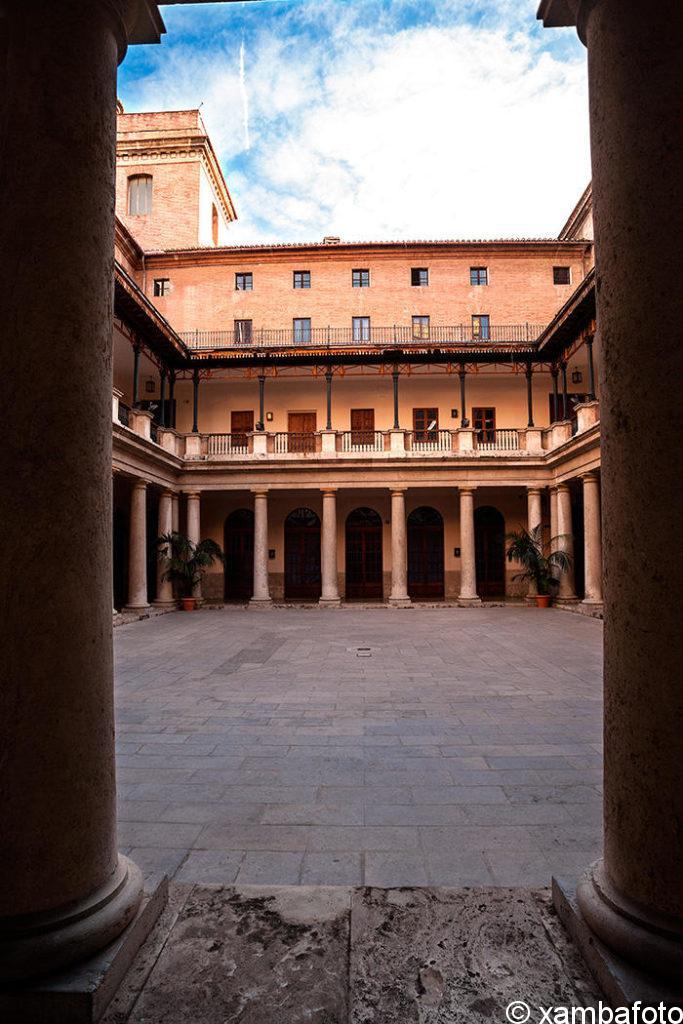València, Claustre Facultat Teologia