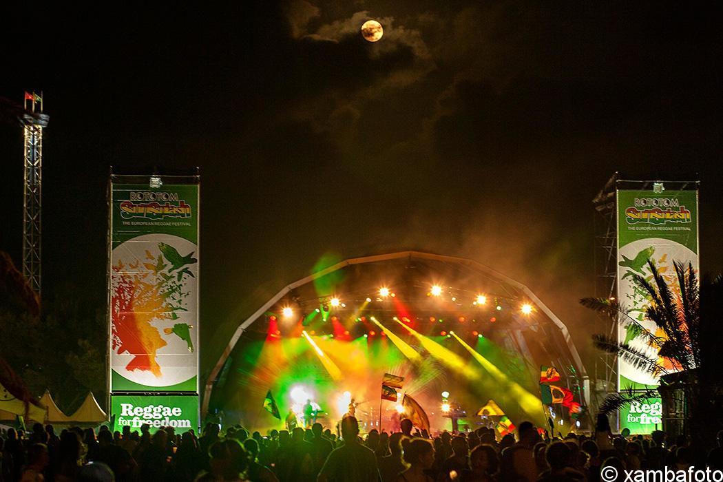Rototom Reggae Festival
