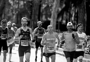 The Valencia Marathon